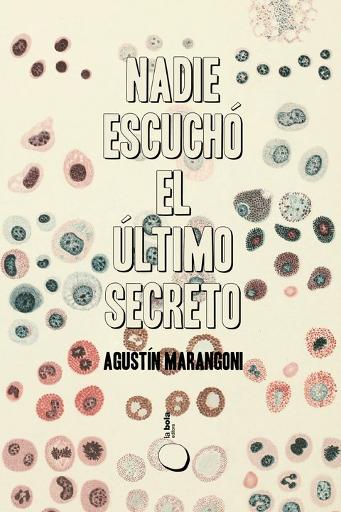 Nuevo libro!