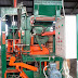 Mesin Paving Block New RH8E semi automatic