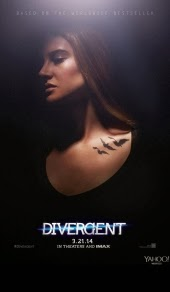 Divergent - The Movie