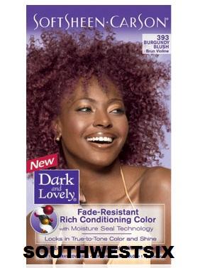 burgundy hair dye dark and lovely locks ombre it up dye it down
