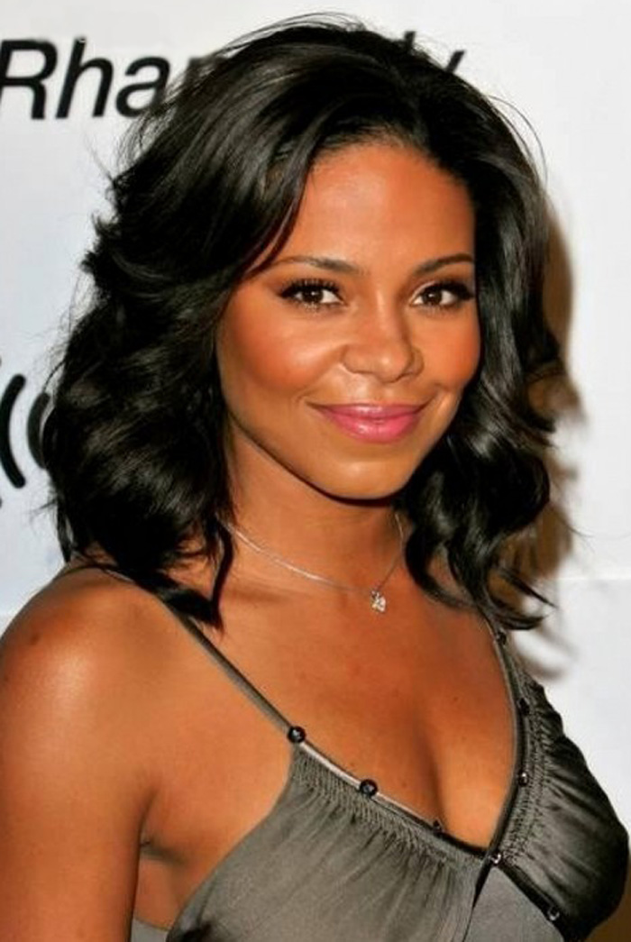 Outstanding Toptrends African American Wedding Hairstyle Hairstyle Inspiration Daily Dogsangcom