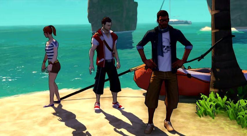 Escape Dead Island Requirements