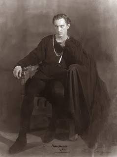 John barrymore 1922