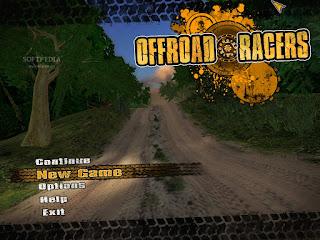 Gratis Off Road Racer – Game Balap Off Road