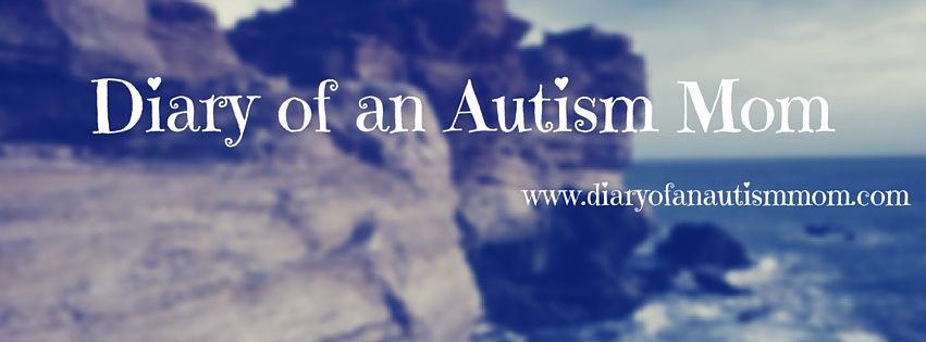 Diary of an Autism Mom