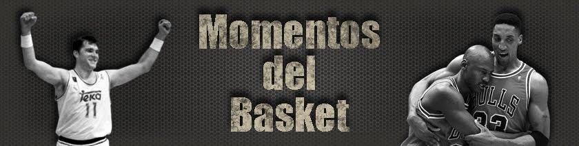 Momentos del Basket