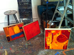 Framed Paintings Available at VSC