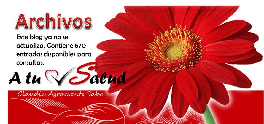 A tu Salud Magazine