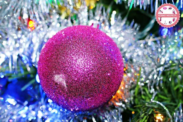 Świąteczne życzenia dla Was :).