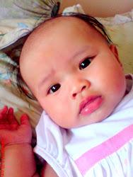 Sweet Niece :: Siti Aisyah HaziQah AzrieyanSyah