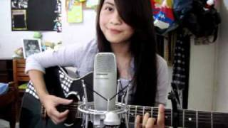 Huwag Na Lang Kaya Cover by Niq Ablao!