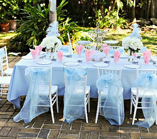 Cinderella, children parties decoration