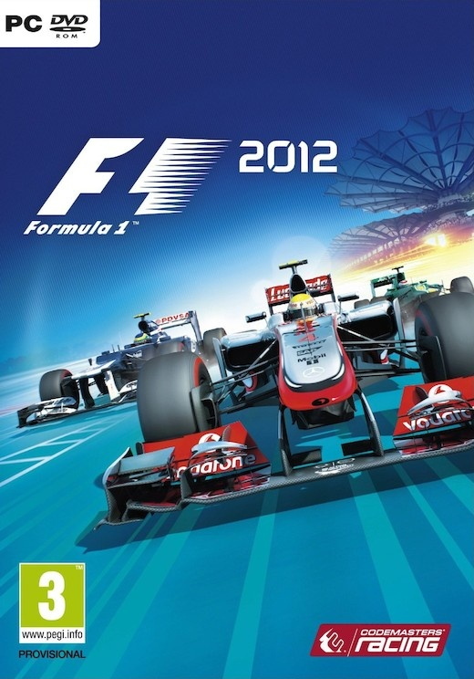 Download F1 2012 - PC