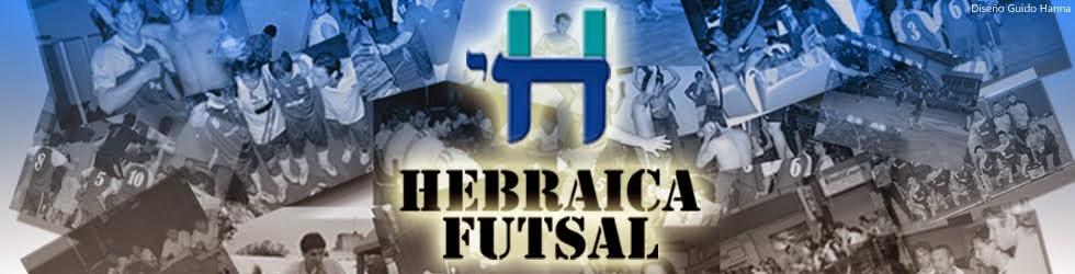 Hebraica Futsal