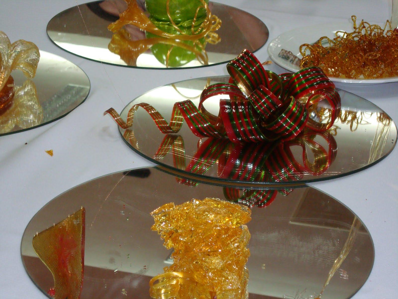 Cocina en casa como hacer adornos de caramelo for Como hacer adornos para la casa