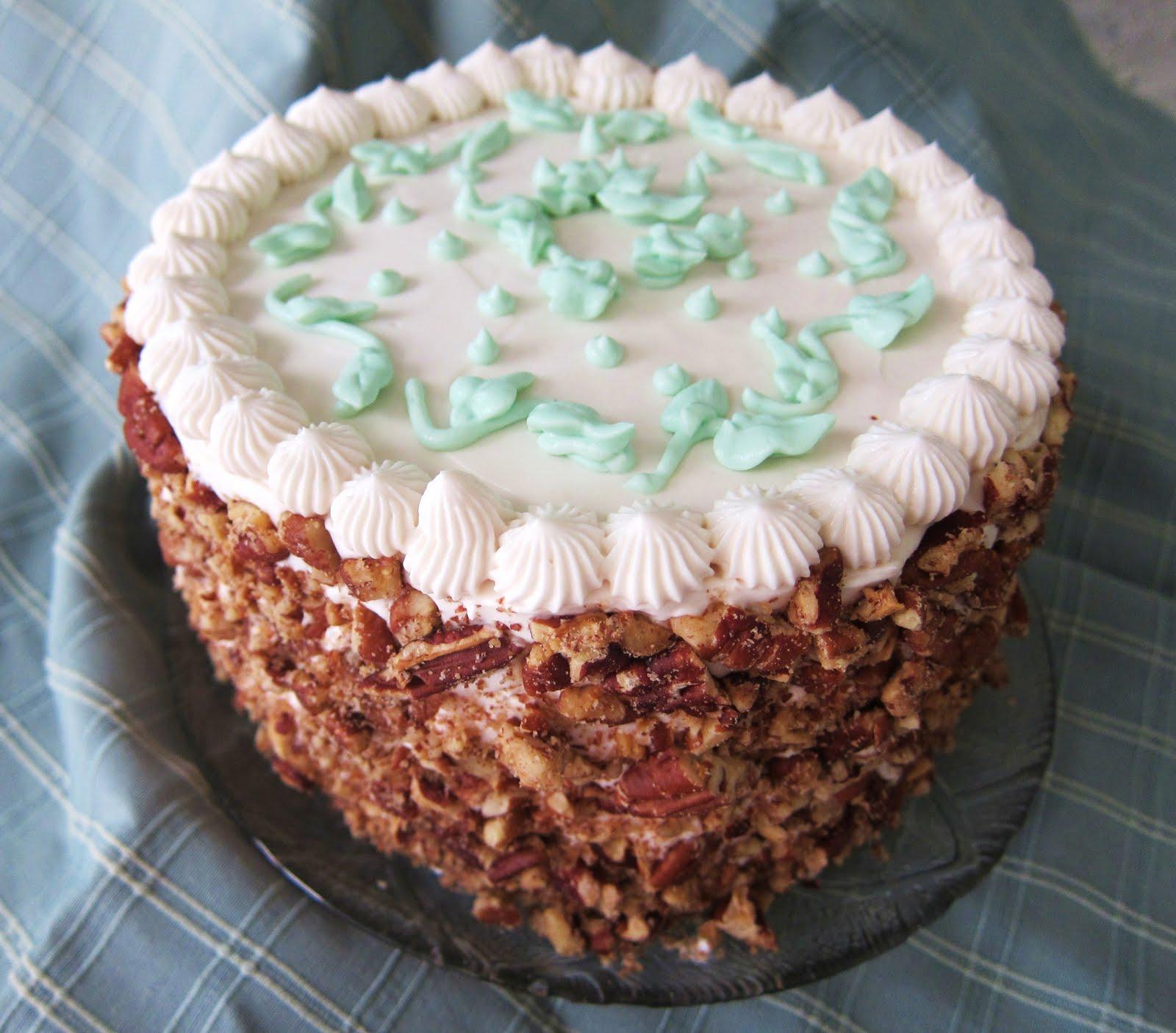 Vegan Zucchini Cake Recipes — Dishmaps