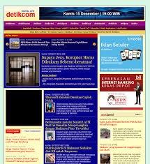 Top 10 Situs Berita Terpopuler di Indonesia