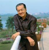 رائد النهضة الماليزية الحديثة