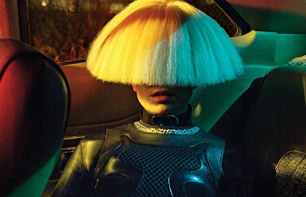 Resultado de imagem para perucas de SIA
