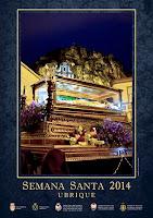 Semana Santa de Ubrique 2014