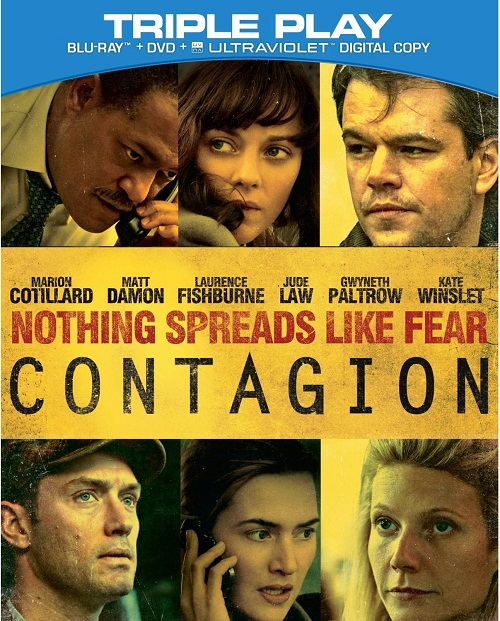 Contagion (2011) m720p BDRip 2.6GB mkv Dual Audio AC3 5.1 ch