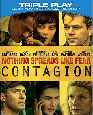 Contagion (2011) 720p BRRip 943MB mkv Dual Audio AC3 5.1 ch