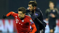 Dinamo Zagreb vs Bayern Munich 0-2 Video Gol & Highlights