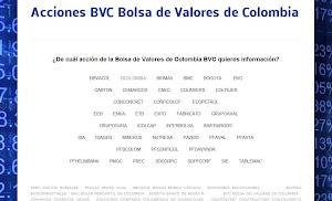 VOLVER A ACCIONES BVC