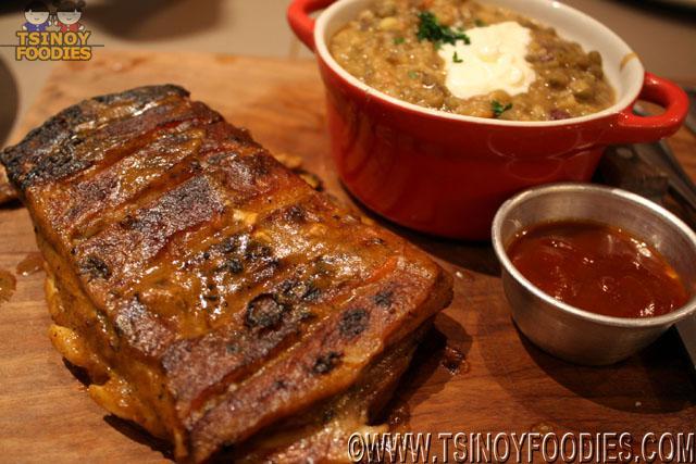 lamb ribs cue chili monggo