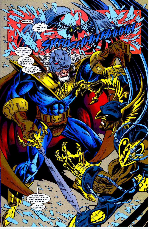 Deathstroke (1991) Issue #51 #56 - English 8
