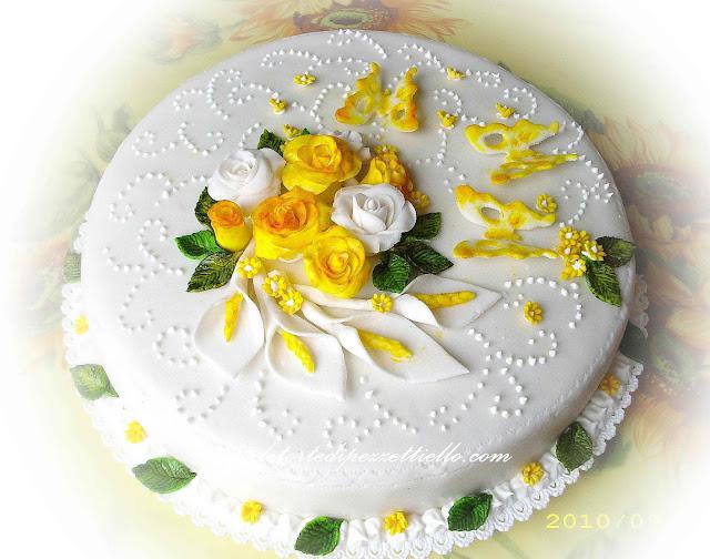 (PDZ-SAP) Romantic Cake!!