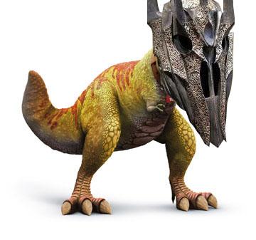 Dino Sauron