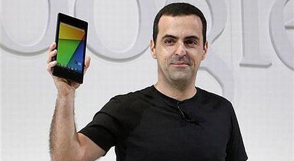 Gadget Terbaru Nexus 7 Sudah Mulai Meluas
