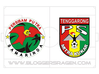 Prediksi Pertandingan Mitra Kukar vs Putra Samarinda