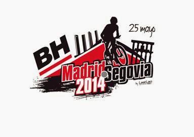 BH MADRID- SEGOVIA