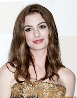 Anne Hathaway - One Day premiere in New York