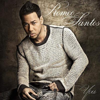 Romeo Santos - You Lyrics