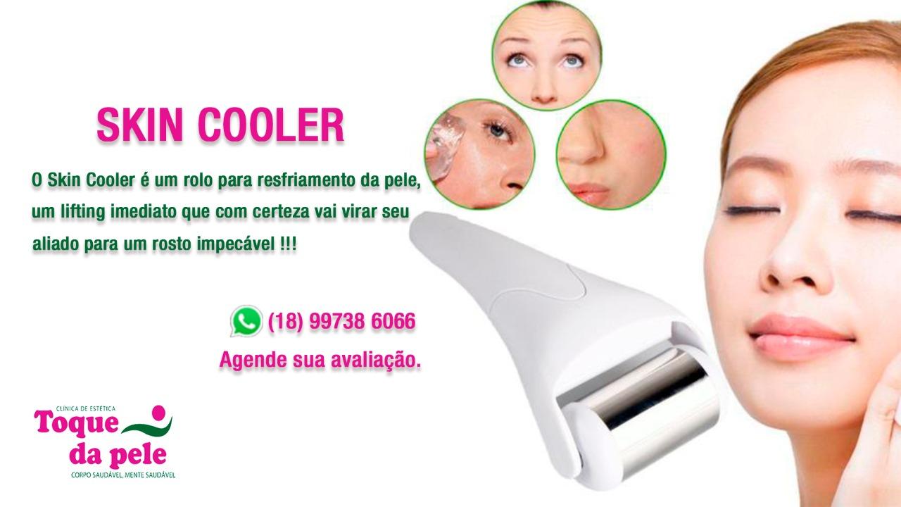 Skin Cooler