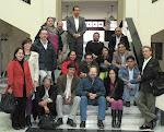 ENCUENTRO REGIONAL DE DIRECTORES DE TALLERES DE ESCRITURA CREATIVA