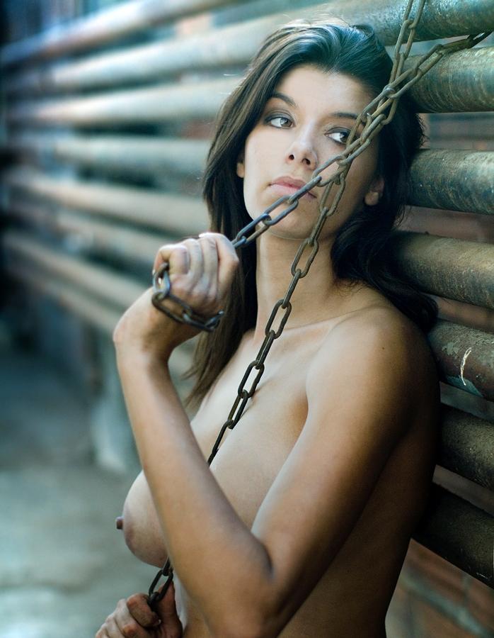 Vica kerekes naked in public outdoors big boobs sex scenes 7