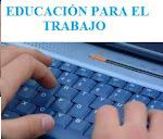 ÁREA DE EDUCACIÓN PARA EL TRABAJO