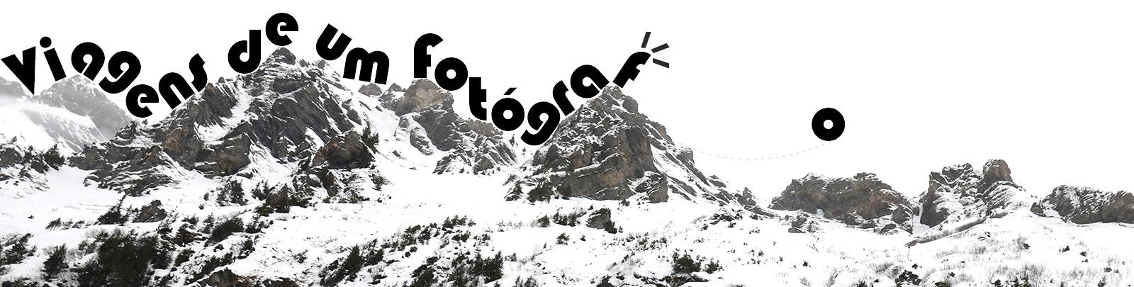 Viagens de um Fotógrafo