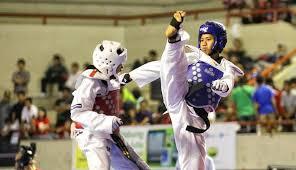 Masih Ingin Latihan Taekwondo?