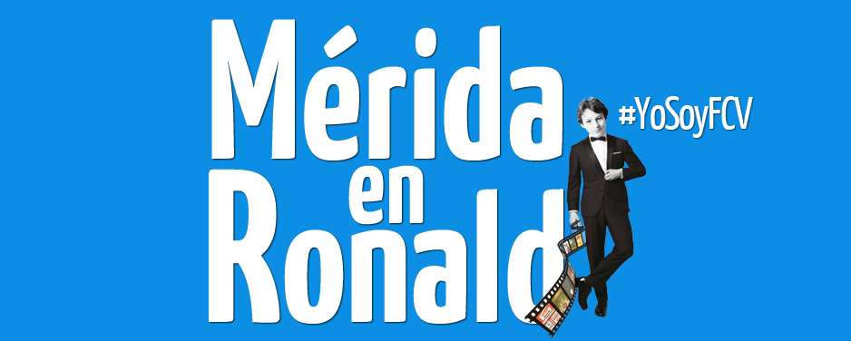 Mérida en Ronald