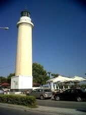 Le phare d'Alexandroupolis