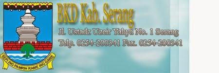 BKD Serang