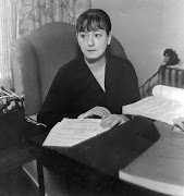 "In ""The Lovely Leave,"" a short story by Dorothy Parker (pictured), ."