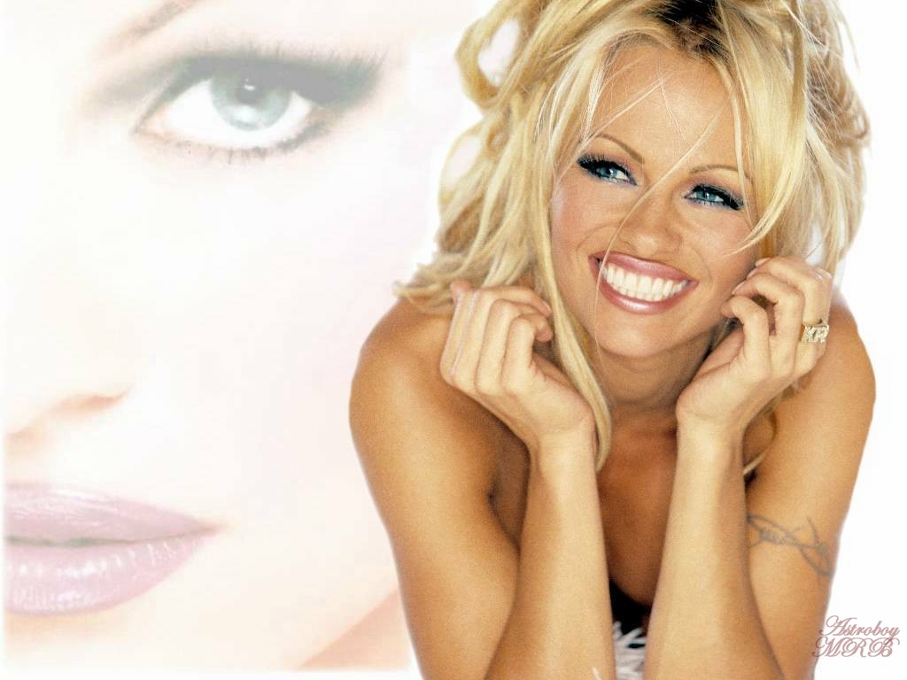 Pamela Anderson Wallpapers | Highlight Wallpapers Pamela Anderson