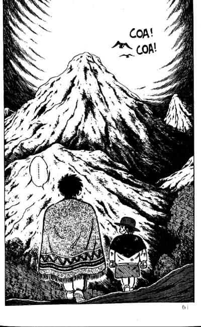 Jindodinho - Đường Dẫn Đến Khung Thành III Tập 26 page 61 Congtruyen24h