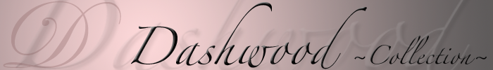 DASHWOOD ~Collection~
